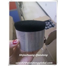 Black Color 51mm Goat Hair