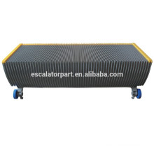 JFOTIS Escalator ALU Color Step W/K-Edge (1010mm)