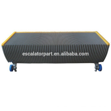 JFOTIS эскалатор ALU Color Шаг W / K-Edge (1010 мм)