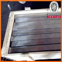 316 Edelstahl ausgefülltes Quadrat Bar mit guter Qualität