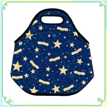 Isolierte Neopren Lunch Bag für Kinder/Frauen