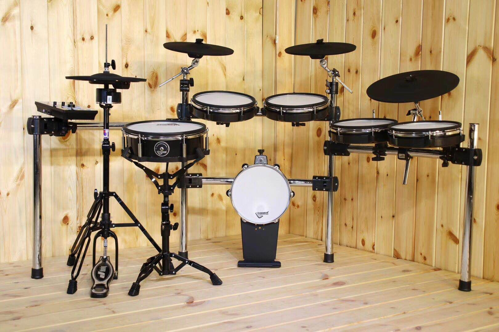 Frame Electronic Drum Kit