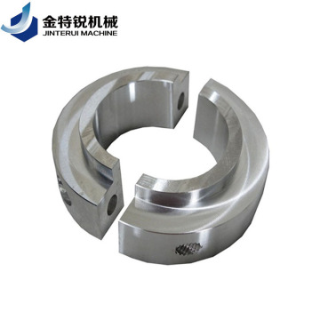 Cnc Best Quality Custom Turned Milling Parts