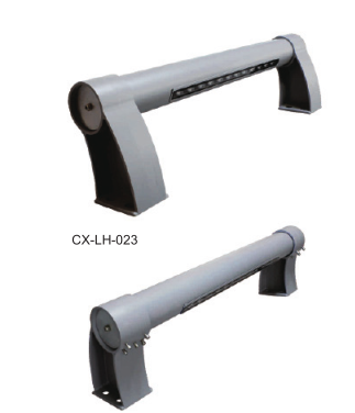 LED Rail Guarding Lamp