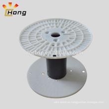 bobina de alambre de bobina de plástico personalizado