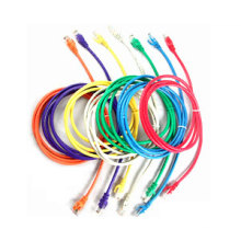 Fabricante cable lan LAN SFTP FTP CAT6, cable coaxial cat6 cat5e