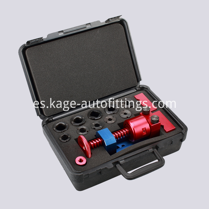 Hose Installation Kit Kj0505