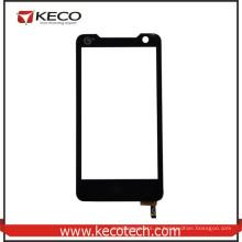 4,5 дюймовый высококонтрастный сенсорный экран для стеклянных панелей для Lenovo A798t Black