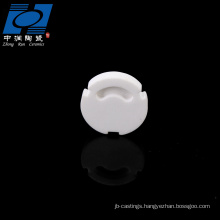 heat resistant steatite ceramic