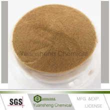 Сульфированного нафталина с Формальдегидом КАС: 9084-06-4 (СНО-а)