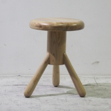 Wooden Furniture Solid Wood High Quality Bar Chairs