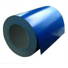 Material de construção da bobina de aço