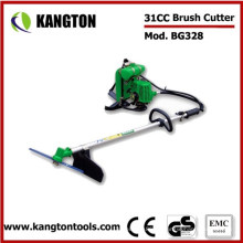 CE GS Approved Gasoline Backpack Brush Cutter (BG328)
