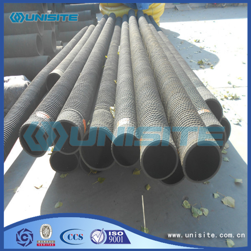 Black Rubber Hose