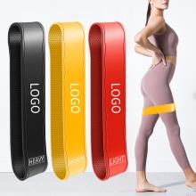 Großhandel Gym Fitness elastische Gummibänder