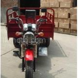 Motorized Cargo Tricycle