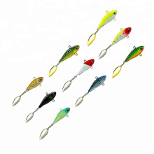 ICL015 30g durable ice jig
