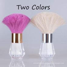 Wholesale Acrylic Handle Kabuki Brush Cosmetic Tool Powder Brush Blush Brush