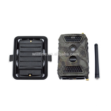 12MP 1080 P 2.6CM GSM MMS drahtlose thermische Jagdkamera der wild lebenden Tiere Überwachungskamera
