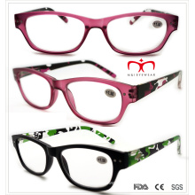 Plastic Camouflage Reading Glasses (WRP508339)