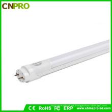 Luz de alta calidad del tubo del sensor LED PIR con Ce RoHS