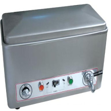 China Medical Electric Boiling Sterilizer with Complete Stainless Steel