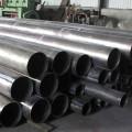 Tubo / tubería de titanio sin costura