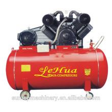 chinese Jucai type big belt driven air compressor 1000L 30hp air compressor