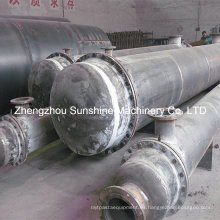 50t / D Rapeseed Solvent Extraction Plant Precio