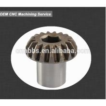 CNC-Drehmaschine, CNC-Frästeile, Kundenspezifisch angeboten