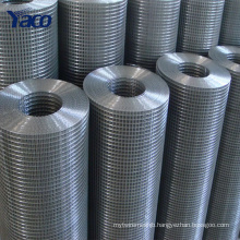 Building material prices of hot dip galvanized welded wire mesh Philippine