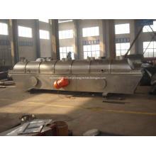 Máquina de secagem de leito fluidizado vibratório de pó de lisina