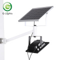 Hot sale ip67 solar flood light
