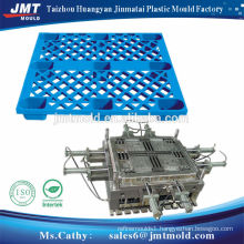 pallet blow mould machine palstic injection pallet mold