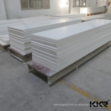 CE approved 100% acrylic solid surface marble imitation