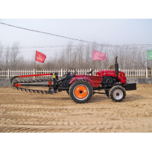 35 - 120 HP tractor ditcher