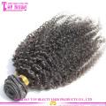 Grado 5A cabello humano virgen sin procesar 100% crudo camboyano