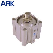 Aluminum Thin Compact Pneumatic Air Cylinder