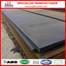 Asme SA516 Grade 70n Carbon Steel Boiler Plate