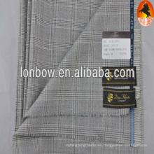 Tela sartoriale de calidad superior italiana diseñada por MTM para chaquetas