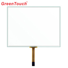 """4 Wire Analog Touch Screen Panel 6.5"""""""