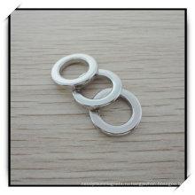 Неодимовый магнит постоянный кольцо используется для динамиков