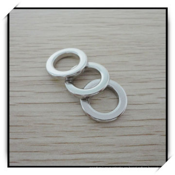 Imán de neodimio anillo permanente utilizado para altavoces