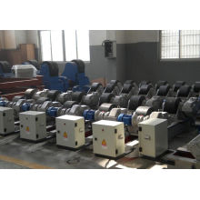Dual-drive For Rotator Wind Power Tube Welding / Wind Tower Production Line