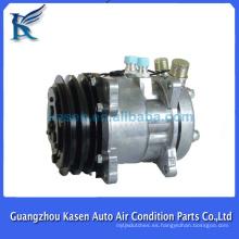 Aire acondicionado sistema 2A sanden sd6v12 compresor para Universal Car