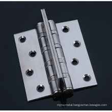 Stainless Steel 201 Ball Bearing Flat Butt Door Hinge (ATC-379)