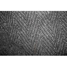 Tissus de laine en laine Melton Fashion