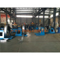Fire Damper, HVAC Fire Damper Roll Forming Making Machine Thaïlande