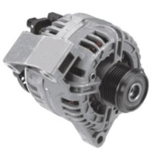 Buick Allure 3.6L Alternator