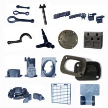 Custom OEM Parts aluminium sand casting aluminum die casting parts